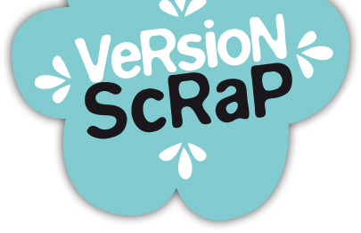 VERSION SCRAP LOGO