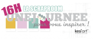 Logo La Scraproom