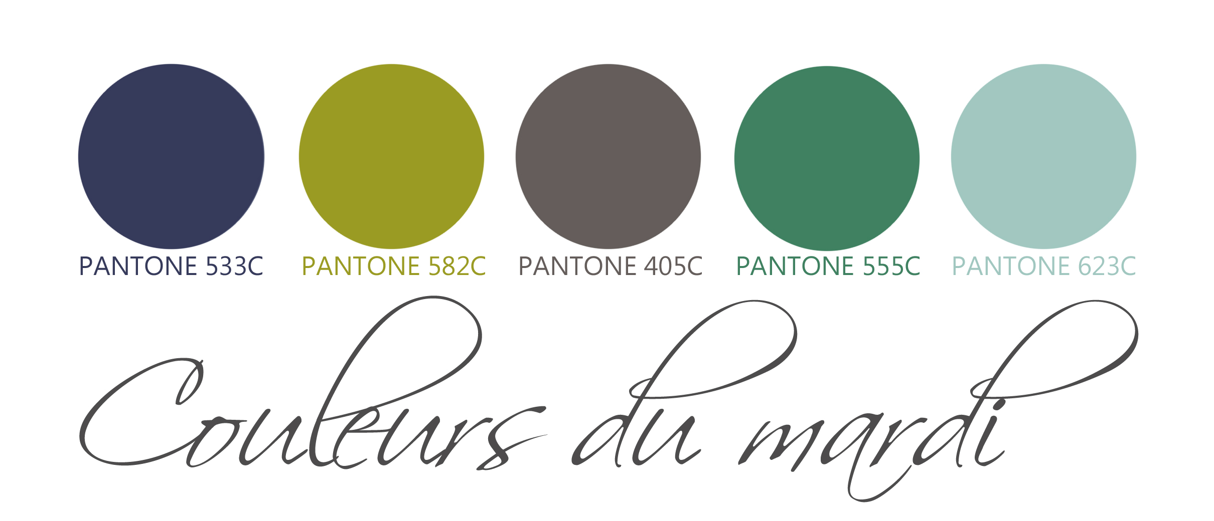Inspiration couleurs pigments kesi 39 art le blog - Associations de couleurs ...