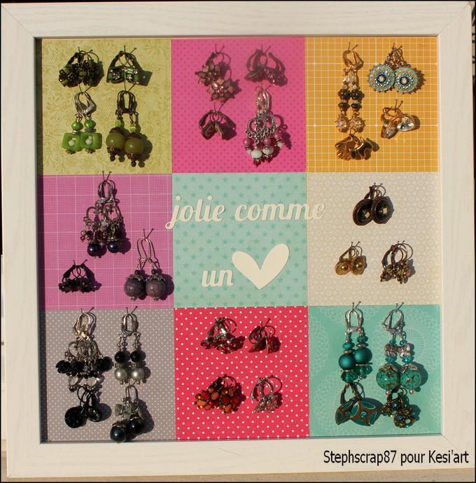 pour mieux ranger et choisir ses petits bijoux kesi 39 art le blog. Black Bedroom Furniture Sets. Home Design Ideas