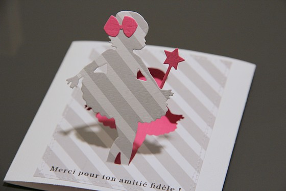 Comment faire une carte pop up kesi 39 art le blog - Carte pop up facile ...