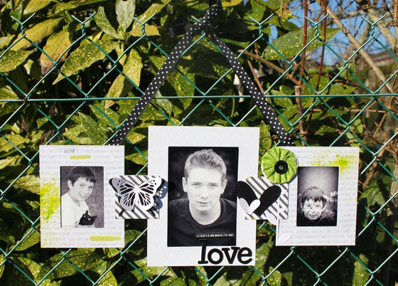 cadre-photo-love-DIY a faire soi meme