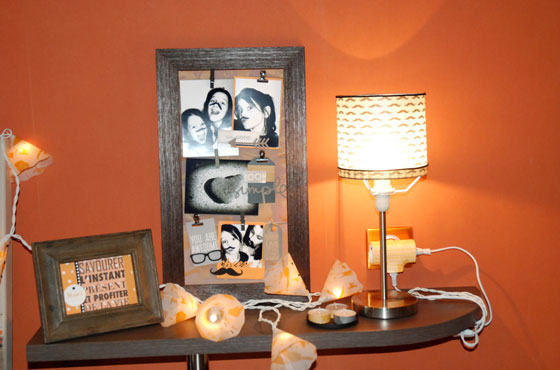 home deco cadre-photo