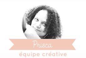 Prisca Jockovic