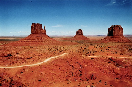 KE1 MONUMENT VALLEY
