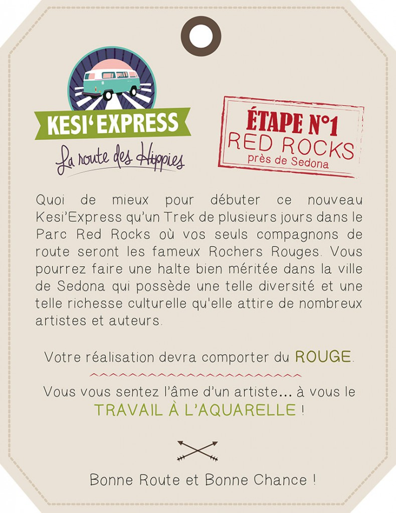kesi express red rocks