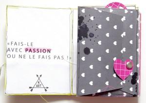 mini album marie nicolas kesiart versionscrap