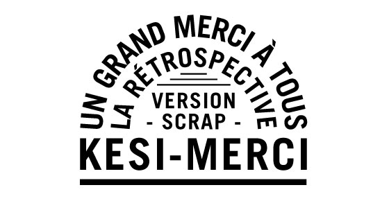 version scrap : merci et retrospective