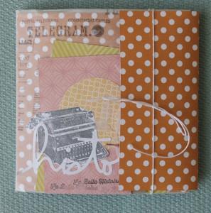 mini album marlene kesiart versionscrap