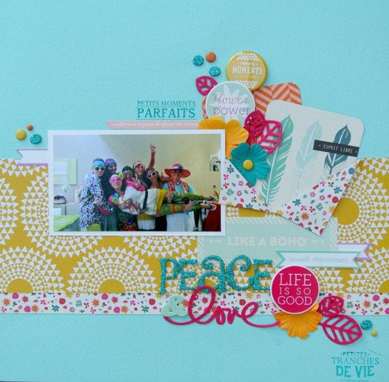 page-scrapbooking-hippie-boho