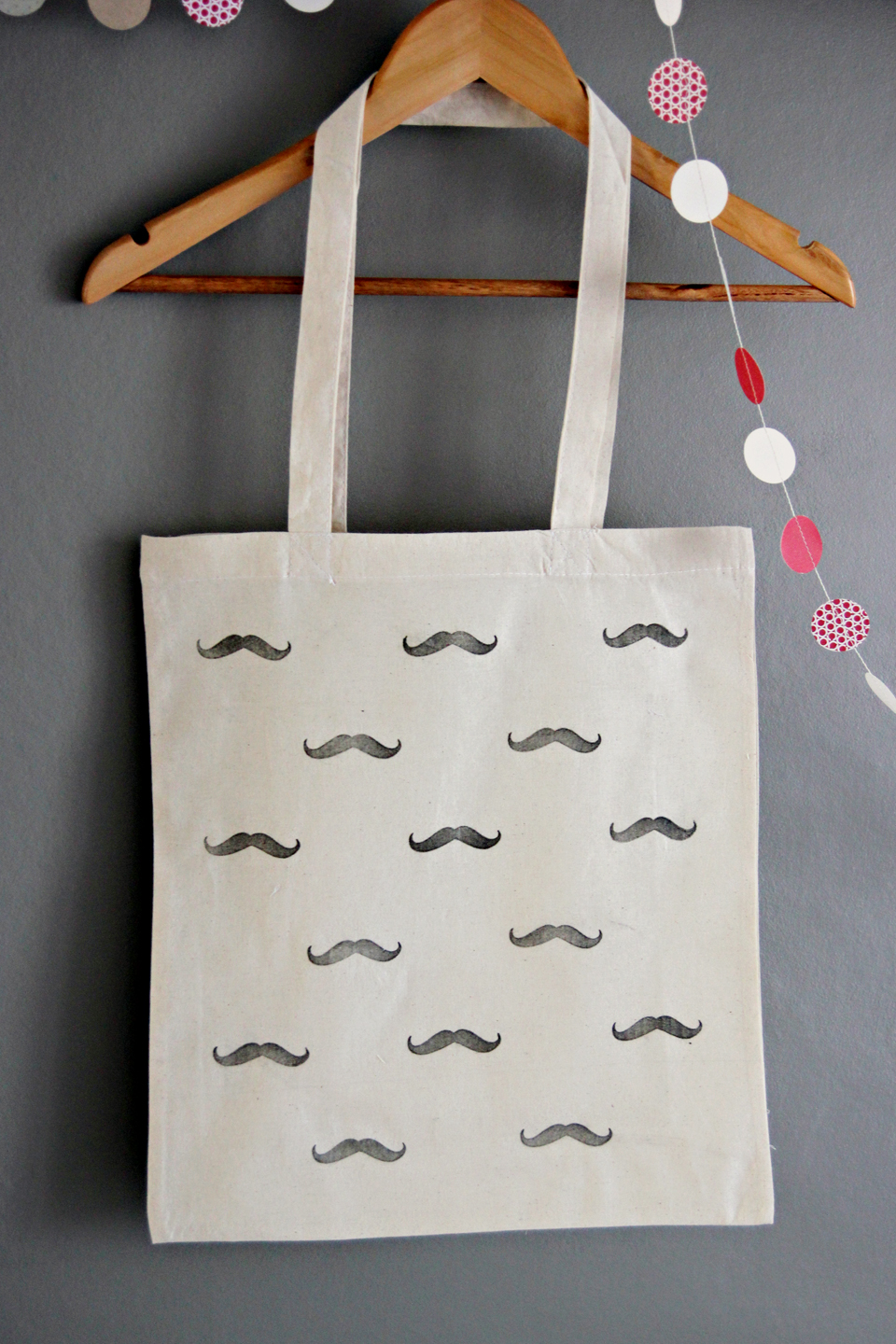 Customisation Tote Bag 3