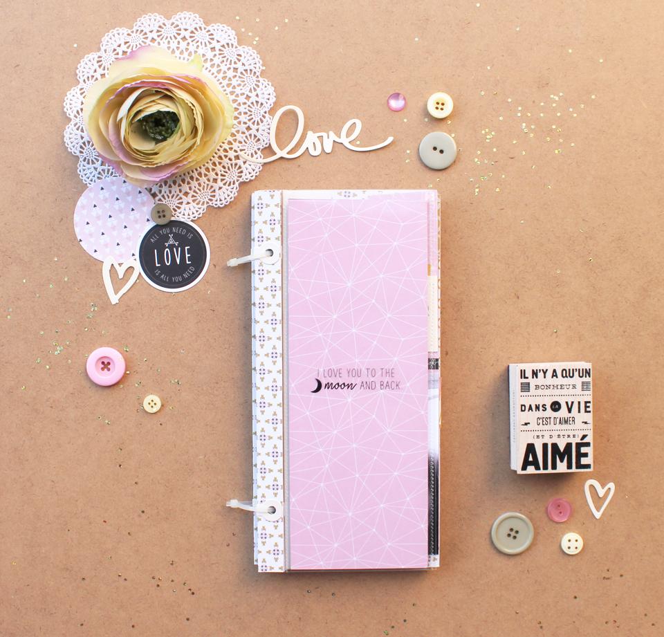 mini pochettes story book par Marlene-1