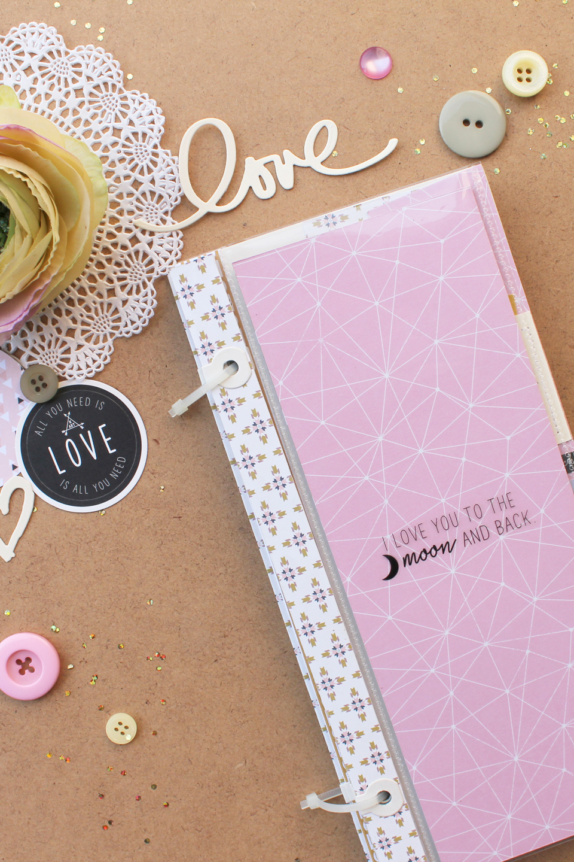mini pochettes story book par Marlene-10