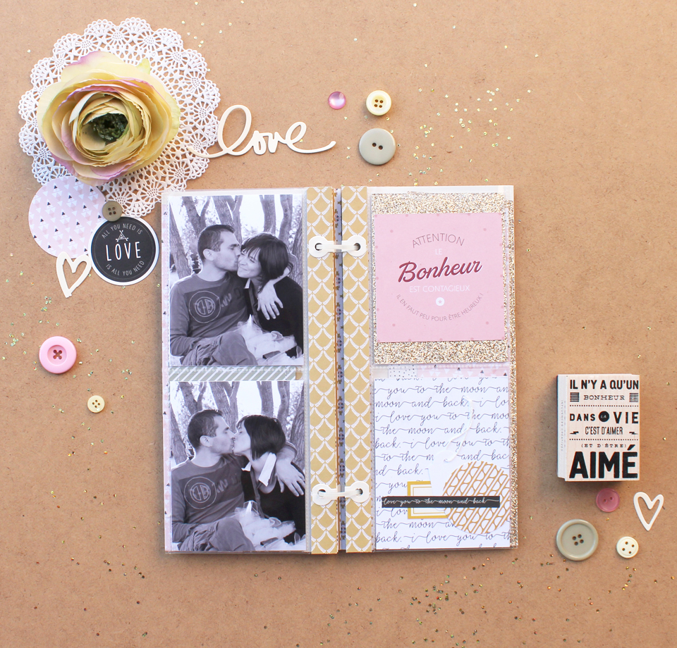 mini pochettes story book par Marlene-7