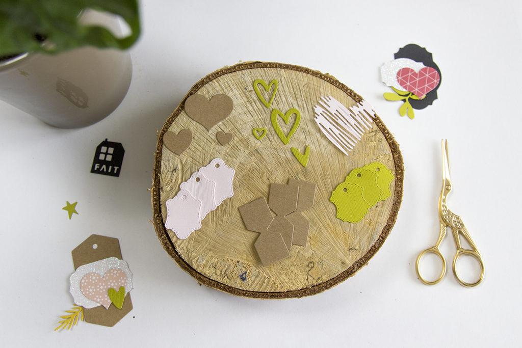 Tuto DIY Sachets thé par mylen