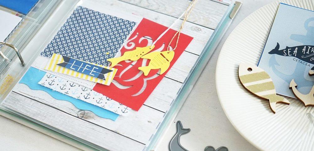 Album de naissance Grand Ouest Kesi'Art